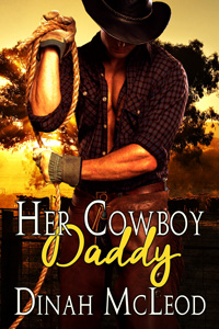 Her Cowboy Daddy by Dinah McLeod