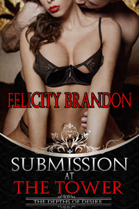 Submission at the Tower by Felicity Brandon