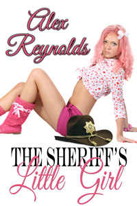 The Sheriff's Little Girl by Alex Reynolds