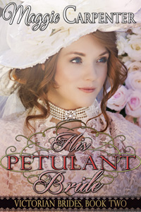 His Petulant Bride by Maggie Carpenter