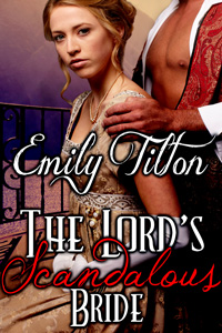 The Lord's Scandalous Bride