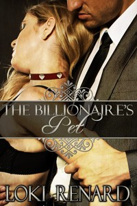 The Billionaire's Pet