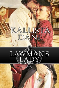 The Lawman's Lady