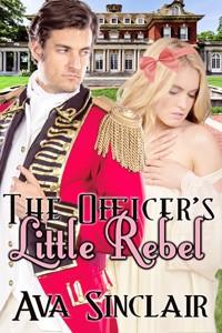 The Officer's Little Rebel
