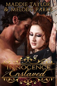 Innocence Enslaved