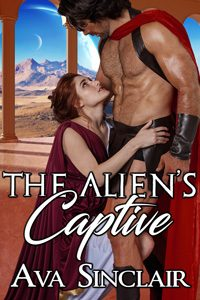 The Alien's Captive