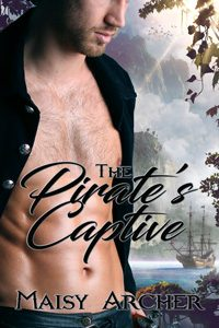 The Pirate's Captive