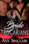 Bride of the Trogarians by Ava Sinclair • Stormy Night Publications