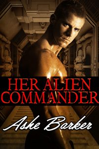 Her Alien Commander